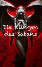 Die Klingen des Satans by Weihnachtsbaum1