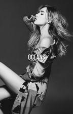 OCEANS → chris evans by AGENTSOUSA