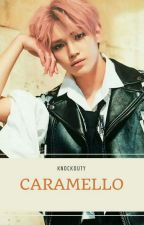 Caramello » L. Taeyong by knockouty