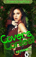 Covers contest // Finalizat by GreenGraphics
