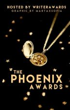 The Phoenix Awards by WriterAwards