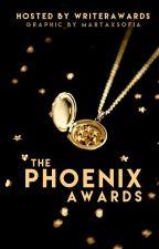 The Phoenix Awards by WriterAwards