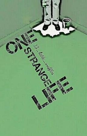 One Strange Life by 13_little_waffles