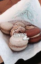 control ✰ ethan by trippydolans