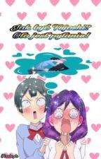 Jak Być Fujoshi? Oto jest pytanie! by Diankeyla_Official