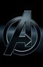 The New Agent - An Avengers FanFiction by random_is_awesome
