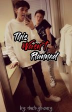 This WASN'T Planned // (Weston Koury / Mario Selman Fanfiction) by duckykoury