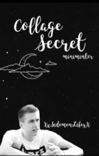 College Secret (A miniminter ff) by sametoblake