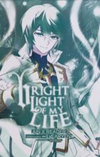 【 Elsword ・Ain x Reader 】『 Bright Light of my Life 』- DISCONTINUED - by xEaryen