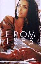 PROMISES by Yokyba