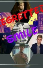 Regretted smile  by hometown1d