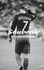 Souvenir <> Griezmann by InvisiblArmy