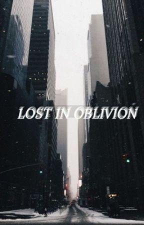 Lost in Oblivion - h.s by Kik1Cloud1