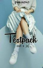 Testpack +-+ osh x jsj [Finish] by purixoxo