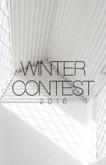 Winter Contest by beautifultragedies