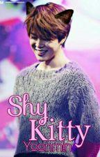 «Shy Kitty» Y.M. by isiwifluffox