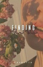 Finding You [EDITANDO] NH SS ST KB SI NT GM by DerlyKirei