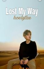 Lost My Way (Suga FF) by hoelytae