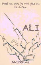 Ali by Akirenne