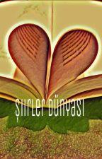 Șiirler dünyası by Sunshine1290