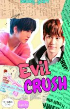 EVIL CRUSH (Kyusung) by Gnusey_yzarc