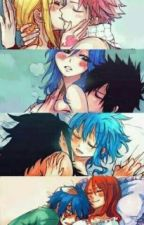 Fairy Tail. by Slayer-love
