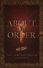 About the Order | TFO by TheFantasyOrder