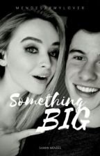 Something BIG ❤ Shawn Mendes by MendesArmyLover