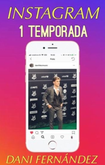 Instagram-Dani Fernández ©