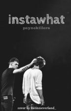 instawhat (One Direction) by paynekillers