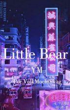 Little Bear |YoonMin| by Volk_Senpai