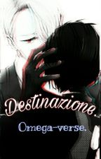 Destinazione. by Alondra_KD