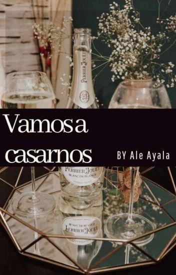 VAMOS A CASARNOS.© AP#1.