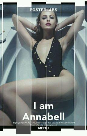 I am Annabell. by yolo84