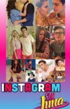 Instagram soy luna {lutteo,Simbar y gastina} by soyluna_nove