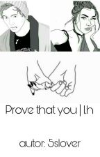 Prove that you |l.h by 5slover