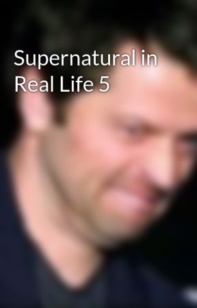 Supernatural in Real Life 5 by KittyHazelnut