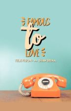famous to love | s.m. by television-