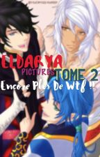 ELDARYA PICTURES // TOME 2; Encore plus de What The Fuck !!? by freegarden