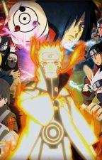'' Zodiaco De Naruto'' [PAUSADA] by Joce221