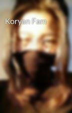 Koryan Fam by KoryanFam-