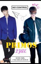 PRIMOS -✨ 2JAE ✨ by usagui8