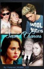 Second Chances by Forever_Nialler_123