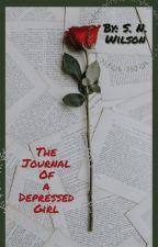My Journal by S-N-WilsonWritings