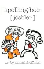 spelling bee   joshler  by spookygeechristmas