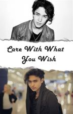 Care With What You Wish -Joel Pimentel by MartuconM
