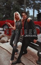Choices | On Hold by theotherideas
