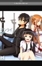 ( yết - giải ) truyện về những thanh gươm by Quynh_cancer