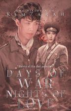 Days of War, Nights of Love | SeHo by KimZarah