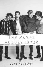 The Vamps horoszkópok by AmericanSatan333